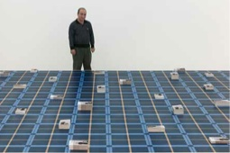 A Working History: Lu Jie- De, 2012, a temporary worker, 72-page A5 booklet, newspaper advertisement, dimensions variable