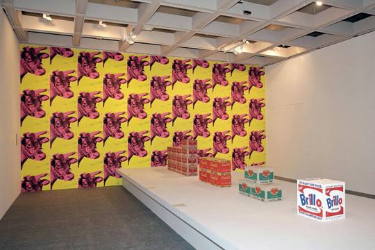 展览现场,2013年 香港艺术馆