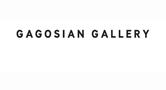 Gagosian Gallery logo