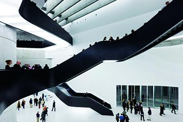 21世纪国立当代艺术博物馆