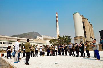 价值农场 ©深圳城市\建筑双年展组织委员会 摄影:左氏文化传播