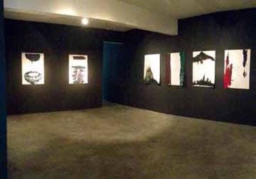 """Shubigi Rao,""""有用的小说"""",2014年,灰色计划空间"""