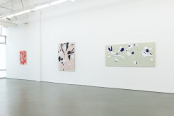 Zak Prekop, installation view Shane Campbell Gallery, Chicago, USA Courtesy of Shane Campbell Gallery