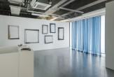 """Invisible Light,"" Installation view, Edouard Malingue Gallery, Hong Kong, 2015. Courtesy Edouard Malingue Gallery"