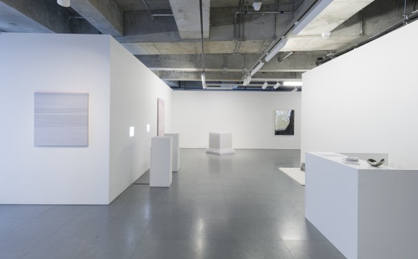 """Invisible Light,"" Installation view, Edouard Malingue Gallery, Hong Kong, 2015. Courtesy Edouard Malingue Gallery"
