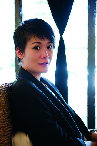 Adeline Ooi, Art Basel Director Asia