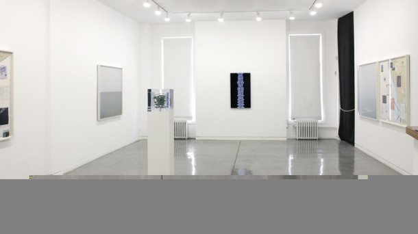 """Trevor Paglan,"" installation view, Altman Siegel, San Francisco, 2015 Courtesy Altman Siegel"