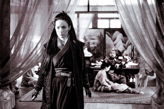 The Assassin, film still