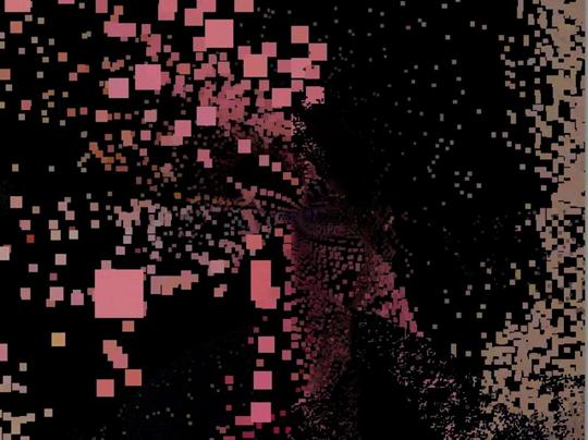 WTTIOTR,实时影像,2010年