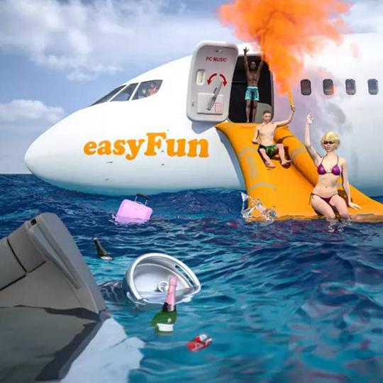 easyFun's Deep Trouble EP
