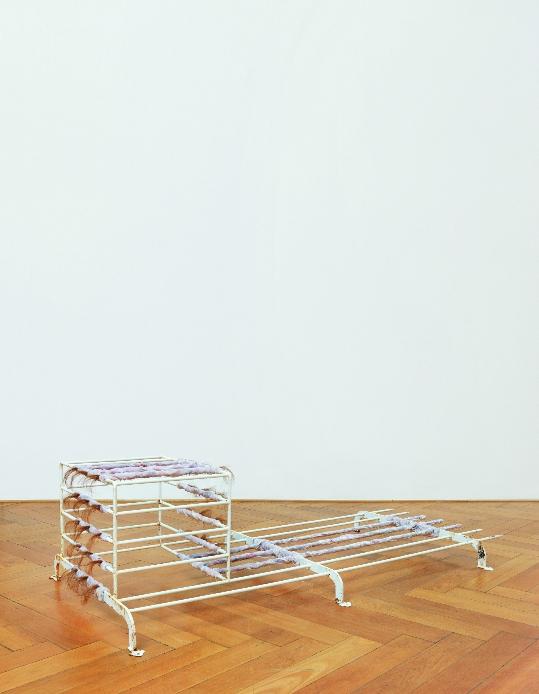 Stewart Uoo, No Tears in Rain, Galerie Buchholz, Berlin 2014_v2